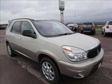 2005 Buick Rendezvous for sale in Truman, MN