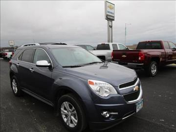 2013 Chevrolet Equinox for sale in Truman, MN