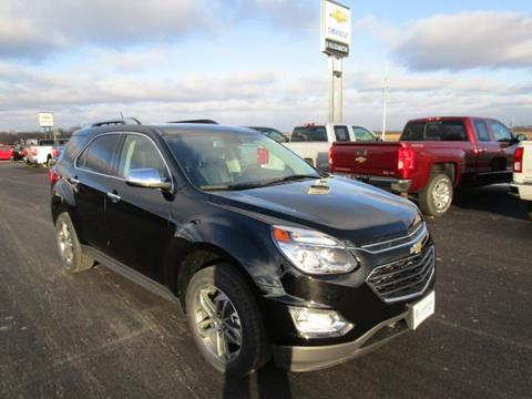 2017 Chevrolet Equinox for sale in Truman, MN