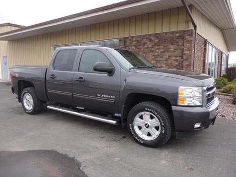 2011 Chevrolet Silverado 1500 for sale in Truman, MN
