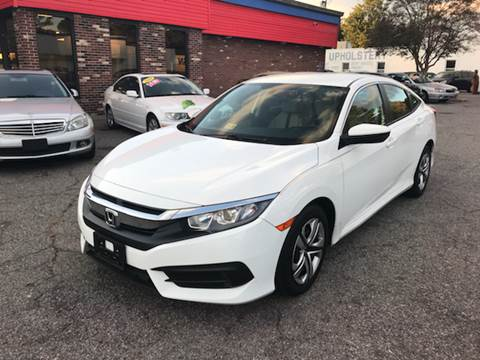 honda civic for sale in norfolk va