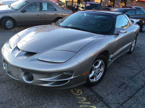 Attrayant 1999 Pontiac Firebird For Sale In Norfolk, VA