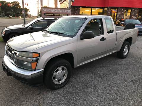2007 Isuzu i-Series for sale in Norfolk, VA