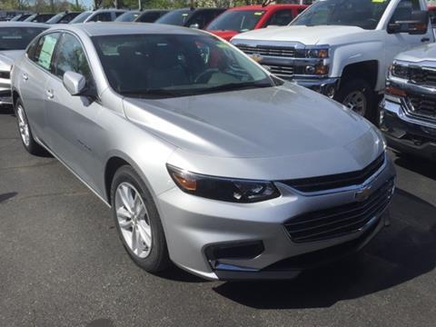 2017 Chevrolet Malibu for sale in Framingham, MA