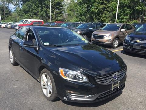 2014 Volvo S60 for sale in Framingham, MA