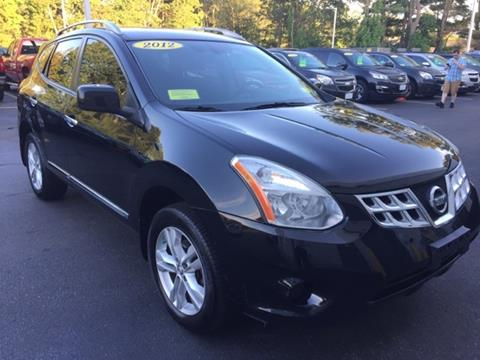 2012 Nissan Rogue for sale in Framingham, MA