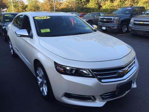 2014 Chevrolet Impala for sale in Framingham, MA