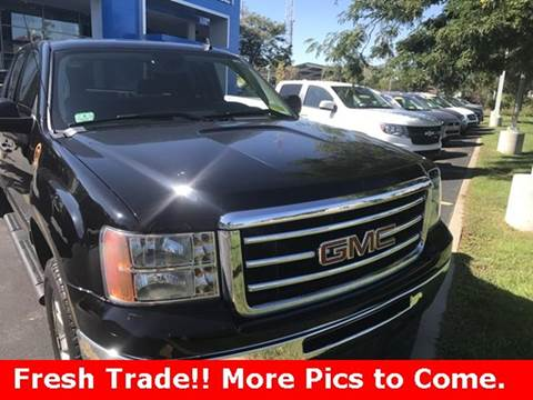 2012 GMC Sierra 1500 for sale in Framingham, MA