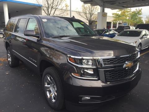 2018 Chevrolet Suburban for sale in Framingham, MA