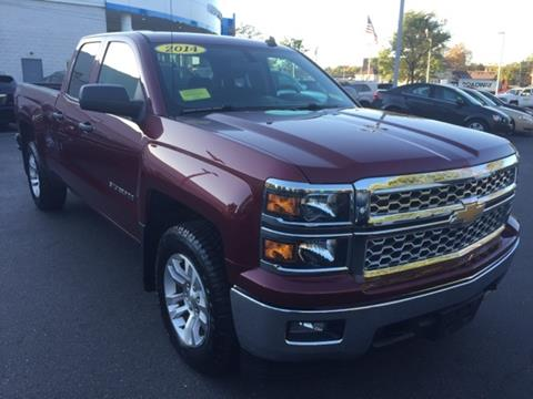 2014 Chevrolet Silverado 1500 for sale in Framingham, MA