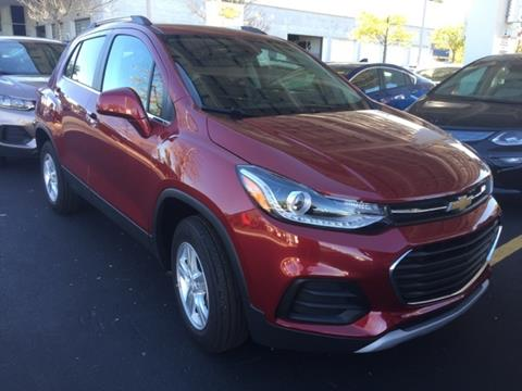2018 Chevrolet Trax for sale in Framingham, MA
