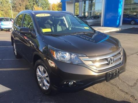 2013 Honda CR-V for sale in Framingham, MA