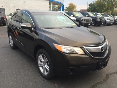 2015 Acura RDX for sale in Framingham, MA