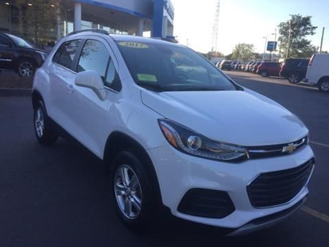 2017 Chevrolet Trax for sale in Framingham, MA