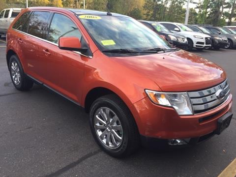 2008 Ford Edge for sale in Framingham, MA