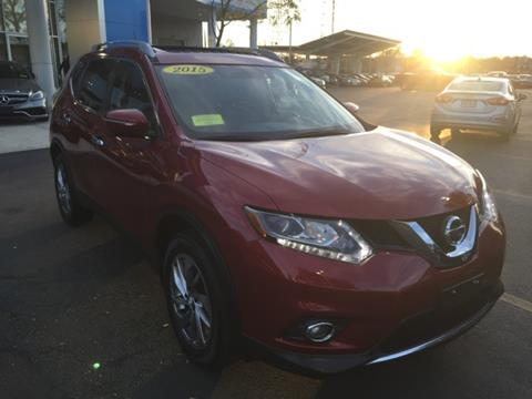 2015 Nissan Rogue for sale in Framingham, MA