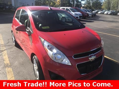 2013 Chevrolet Spark for sale in Framingham, MA