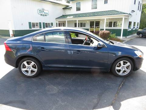 2012 Volvo S60 for sale in Chichester, NH