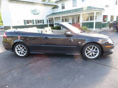 2004 Saab 9-3 for sale in Chichester, NH