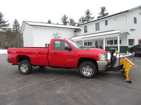 99 chevy 2500 engine options