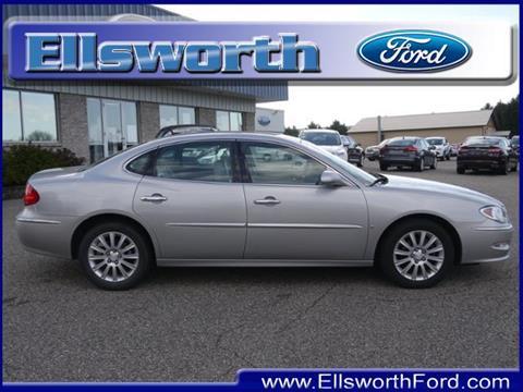 2008 Buick LaCrosse for sale in Ellsworth, WI