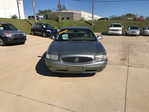 2005 Buick LeSabre for sale in Springfield, IL