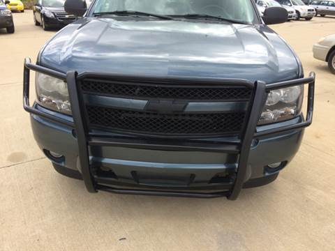 2008 Chevrolet Tahoe for sale in Springfield, IL