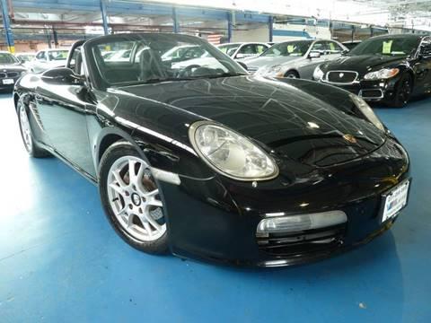 2005 Porsche Boxster for sale in Teterboro, NJ