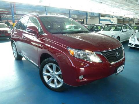 2011 Lexus RX 350 for sale in Teterboro, NJ