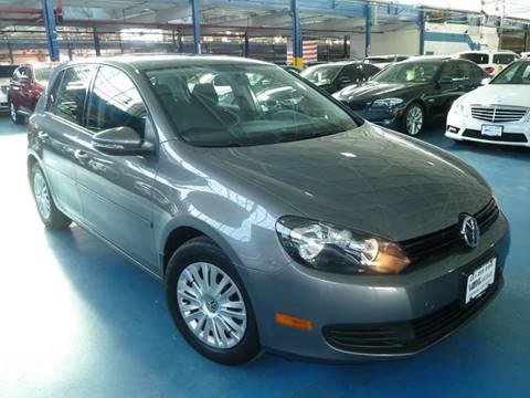 2011 Volkswagen Golf for sale in Teterboro, NJ