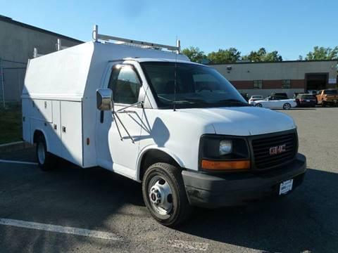 2005 GMC Savana Cargo for sale in Teterboro, NJ