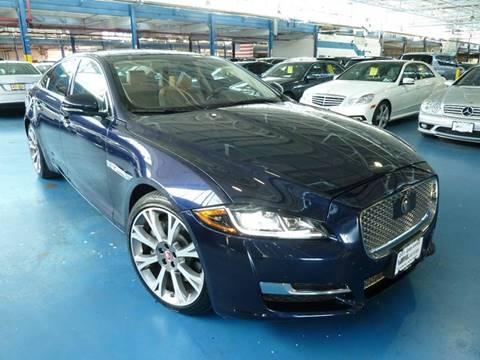 2016 Jaguar XJL for sale in Teterboro, NJ