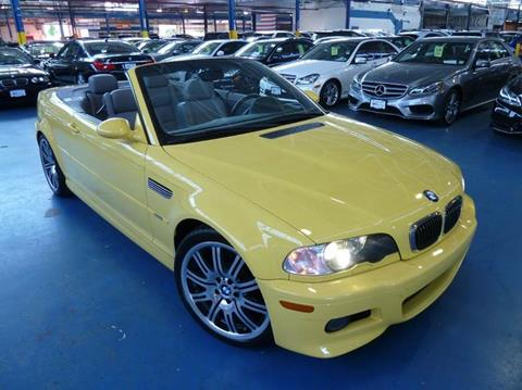 Used Bmw M3 For Sale In Teterboro Nj Carsforsalecom