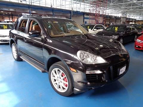 2010 Porsche Cayenne for sale at VML Motors LLC in Teterboro NJ