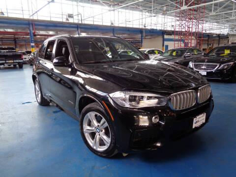 2017 BMW X5 for sale at VML Motors LLC in Teterboro NJ