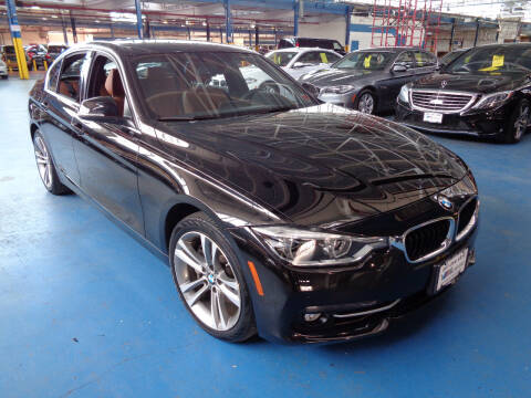 2017 BMW 3 Series for sale at VML Motors LLC in Teterboro NJ