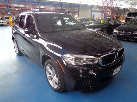 2016 BMW X5 for sale at VML Motors LLC in Teterboro NJ