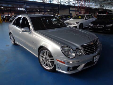 2008 Mercedes-Benz E-Class for sale at VML Motors LLC in Teterboro NJ