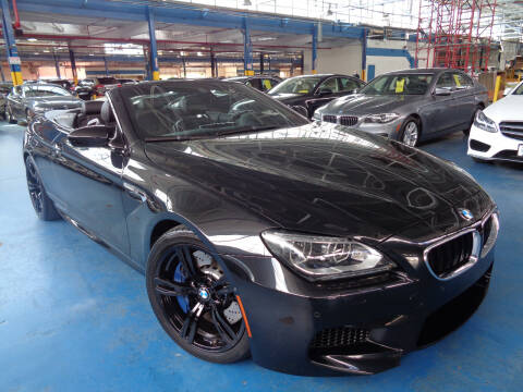 2013 BMW M6 for sale at VML Motors LLC in Teterboro NJ