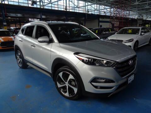 2017 Hyundai Tucson for sale at VML Motors LLC in Teterboro NJ