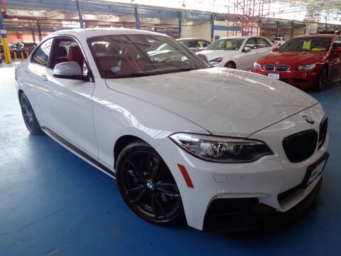 2017 BMW 2 Series for sale at VML Motors LLC in Teterboro NJ