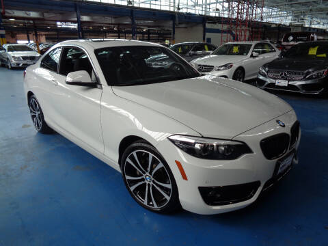 2020 BMW 2 Series for sale at VML Motors LLC in Teterboro NJ