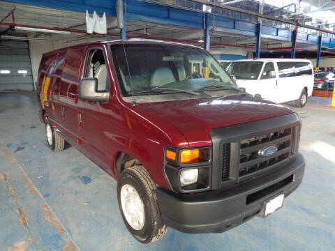 2008 Ford E-Series Cargo for sale at VML Motors LLC in Teterboro NJ
