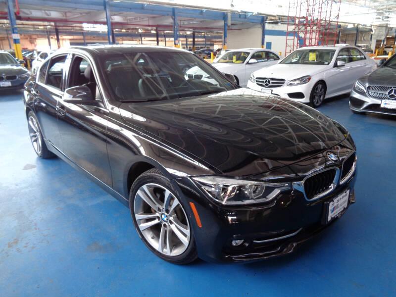 2017 BMW 3 Series for sale at VML Motors LLC in Teterboro NJ