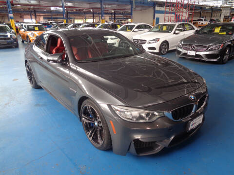 2015 BMW M4 for sale at VML Motors LLC in Teterboro NJ