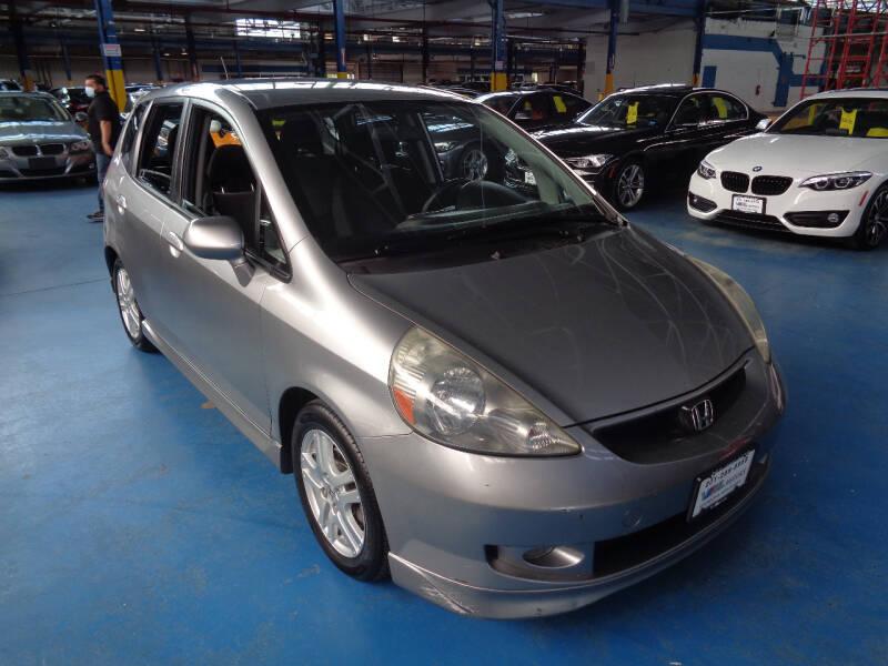 2007 Honda Fit for sale at VML Motors LLC in Teterboro NJ