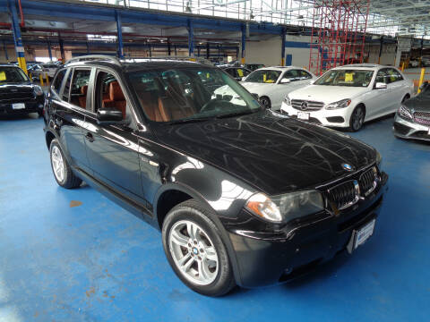 2006 BMW X3 for sale at VML Motors LLC in Teterboro NJ