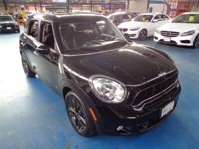 2014 MINI Countryman for sale at VML Motors LLC in Teterboro NJ