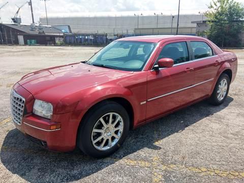 2009 Chrysler 300 for sale in Jeffersonville, IN