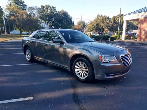 2011 Chrysler 300 for sale at Eddies Auto Sales in Jeffersonville IN